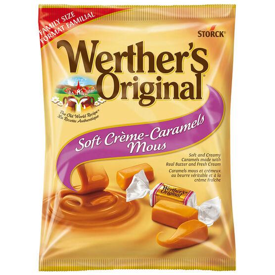 Wether's Original Soft Crème Caramels - 230g