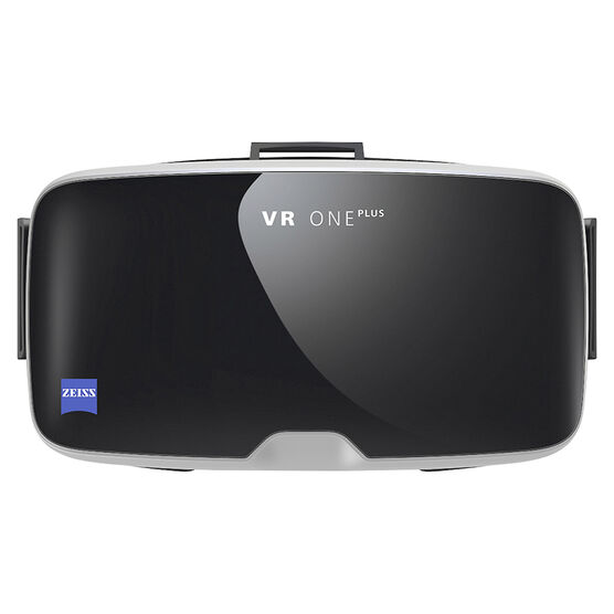 Zeiss VR ONE Plus Headset - White - 2174-931