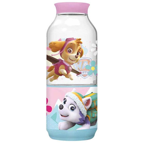 Paw Patrol Girl's Snack Bottle