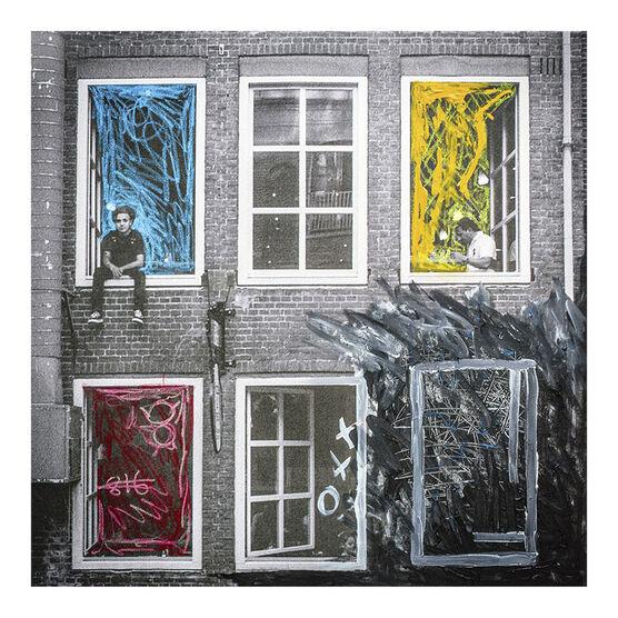 Scott Helman - Hotel De Ville - CD