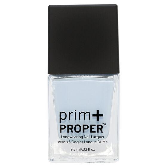 Prim + Proper Nail Lacquer - Glacial Lake