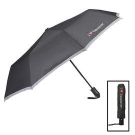 London Drugs Umbrella Vancouver Reflective - W/P95CM