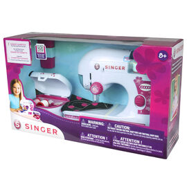 Singer EZStitch Chainstitch Sewing Machine with Kit - A2224