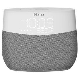 iHome Google Activated Speaker - White - iGV1W