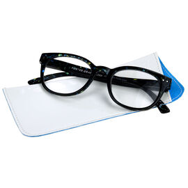 00c39628a5fa Foster Grant Kinsley Reading Glasses - 2.00