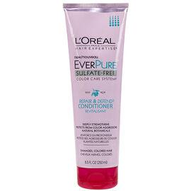L'Oreal EverPure Repair & Defend Conditioner - 250ml