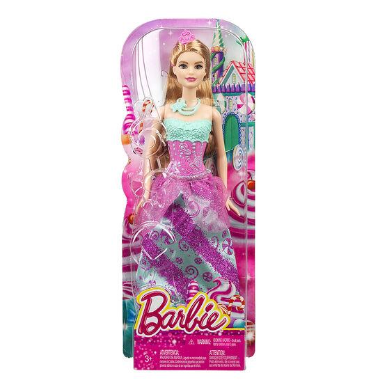 Barbie Doll Fairytale Princess - Assorted