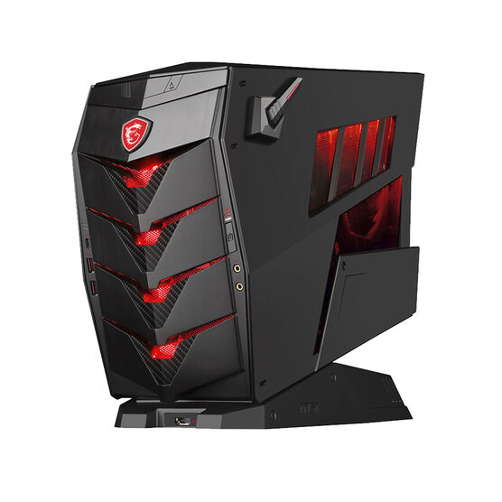 MSI Aegis 3 VR7RC-015US -i5 - 8GB - Gaming Desktop