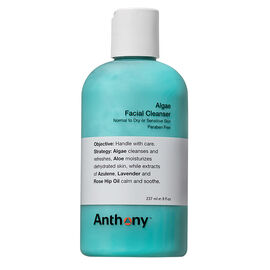 Anthony Algae Facial Cleanser - 237ml
