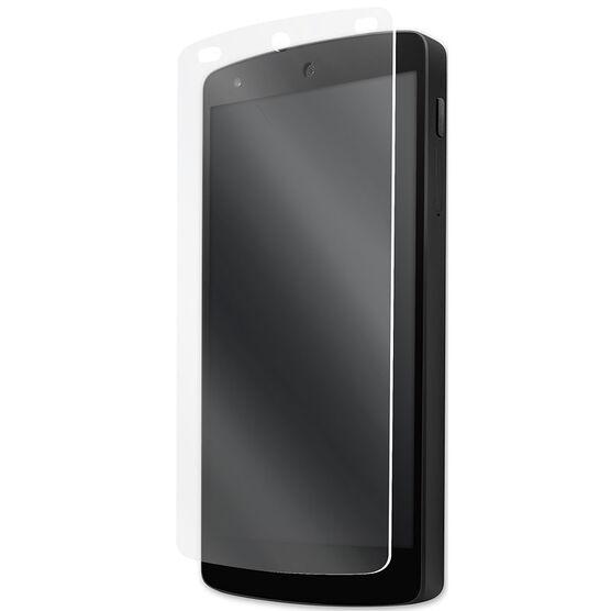Logiix Phantom Glass HD Screen Protector for Nexus 5 - LGX10938