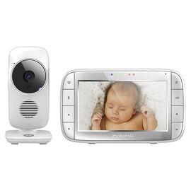 """Motorola 5"""" Video Baby Monitor - MBP48"""