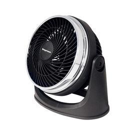 """Impress Turbo Fan - Black - 8"""""""
