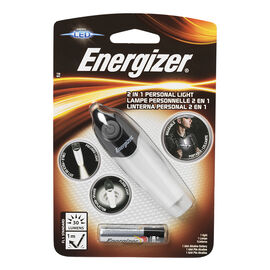 Energizer Hands Free 2-in-1 - ENHFPL12E