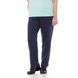 Silvert's Women's Open-Side Fleece Pants - Small - XL