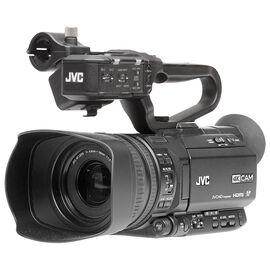JVC 4KCAM Compact 4K Camcorder - GY-HM250U