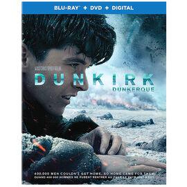 Dunkirk - Blu-ray Combo