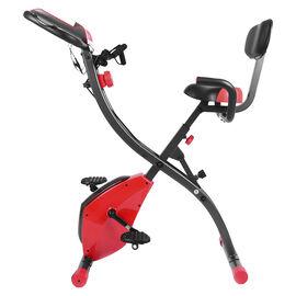 Echelon Flex Bike - Black/Red - 5156