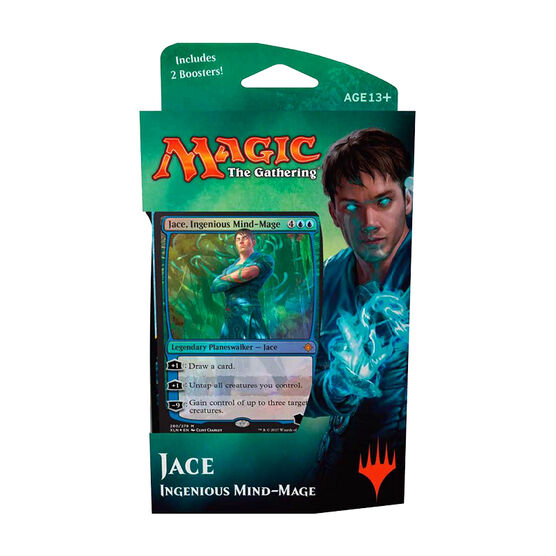 Magic Ixalan Planeswalker Deck