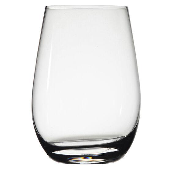 Anchor Hocking Stozle White Wine Glasses - 16oz - 4pack