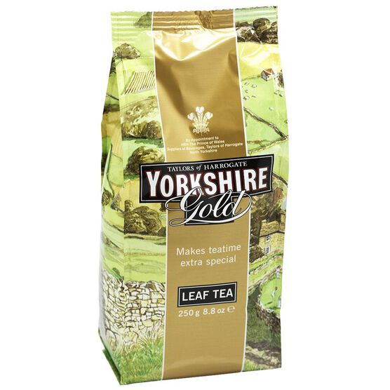 Yorkshire Gold Loose Tea - 250g