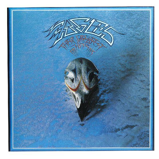 Eagles - Their Greatest Hits 1971-1975 - Vinyl