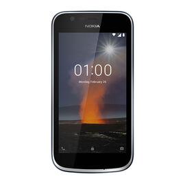 Nokia 1 Unlocked Smartphone - Blue - NKP0001BL