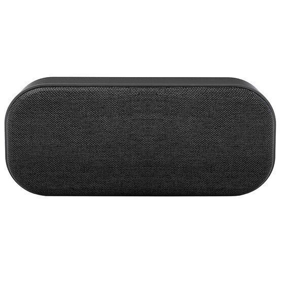 Borne Bluetooth Wireless Speaker - Black - BTSPK23 BLK