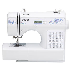 Brother Computerized Sewing Machine - XS6060
