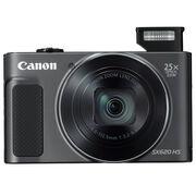 Canon PowerShot SX620 HS - Black - 1072C001