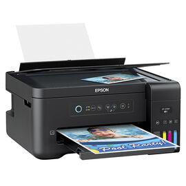 Epson Expression ET-2700 EcoTank All-in-One Supertank Printer - C11CG24201