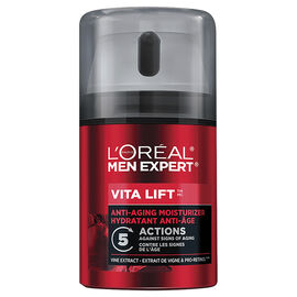 L'Oreal Men Expert Vita Lift 5 Complete Anti-Aging Daily Moisturizer - 50ml