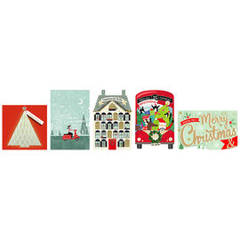 A Greetings Boutique Greeting Cards - 062142LDW - 8 Cards