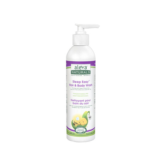 Sleep Easy Baby Wash - 240ml