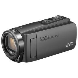 JVC Everio R460BU Quad Proof HD Camcorder - Black - GZ-R460BU