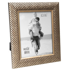 London Home Picture Frame - Chain Mail - 8x10in