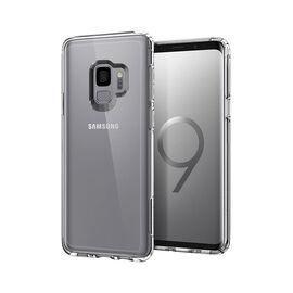 Spigen Slim Armor Case for Samsung Galaxy S9 - Crystal Clear - SGP592CS22884