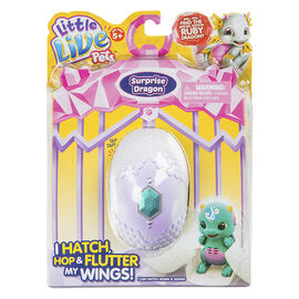 Little Live Pets Dragon Mystery Pack