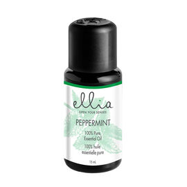 Ellia Essential Oil - Peppermint - 15ml