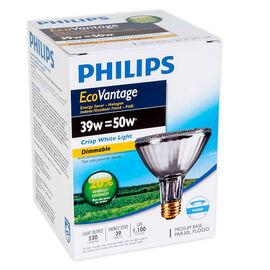 Philips EV PAR30 Med Base Lightbulb - 39w/50w