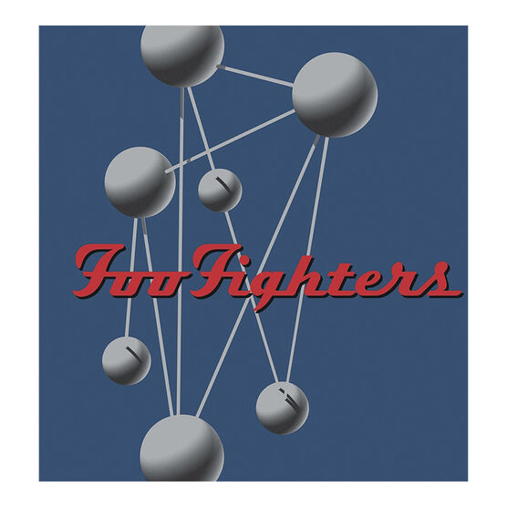 Foo Fighters - The Colour and the Shape - 120g Vinyl