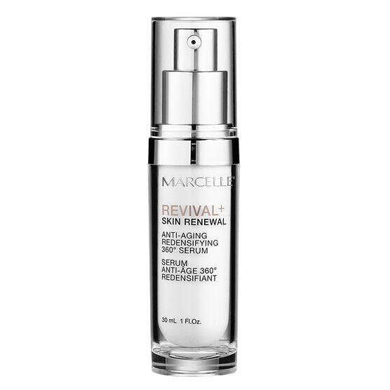 Marcelle Revival+ Skin Renewal Anti-Aging Redensifying 360° Serum - 30ml