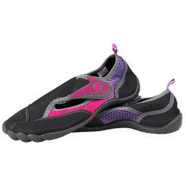 Body Glove Youth Horizon Aqua Shoe - Neon Pink/Purple