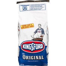 Kingsford Original Charcoal Briquets - 3.5 kg