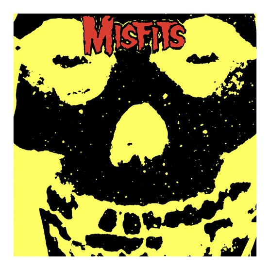 Misfits - Collection - Vinyl