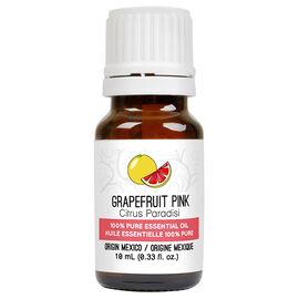 POYA Essential Oil - Revitalizing - Grapefruit Pink