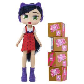 Boxy Girls - Riley