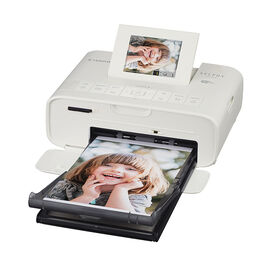 Canon Selphy CP1200 Printer - White