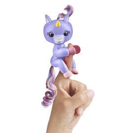 WowWee Fingerling Unicorn - Alika