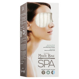 Magic Bag Spa Aromatherapy Eye & Sinus Mask - Eucalyptus