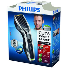 Philips Series 7000 Hair Clipper - HC7450/80